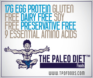 The Paleo Diet Foods | Nosh Naturally.