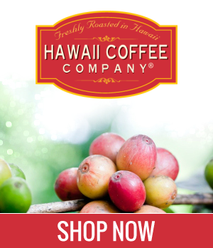 Crazy House Series-100% Kona Coffee from Hawaii Coffee Company