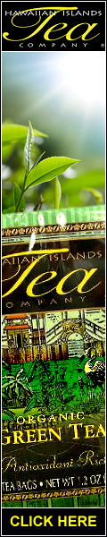 Hawaiian Islands Tea
