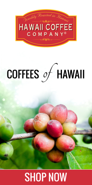 Hawaii Coffee Collection from Hawaii Coffee                               Company