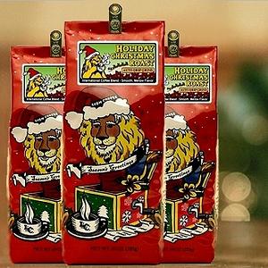 Holiday Coffee | Hawaii Coffee Company