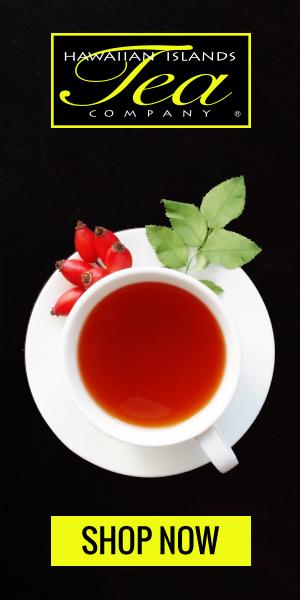Tropical Tea by Hawaiian Islands Tea Company