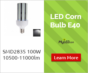MyLED-One-stop LED Solution