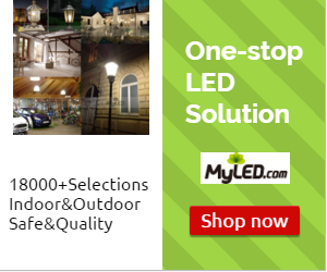 myled one stop led solution