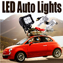 LED Auto Lights - It is time to prepare for your summer road trip!