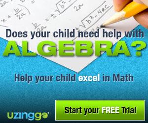Get Algebra Help