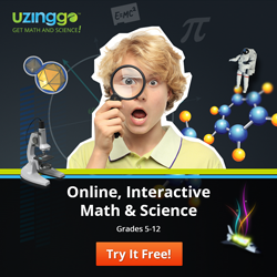 Get Math and Science Help