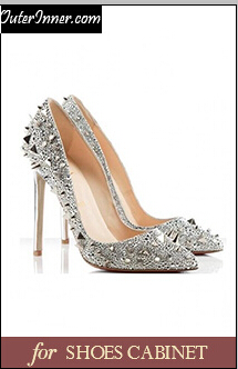 High heels shoes for fashion women