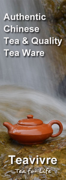 TeaVivre Authentic Chinese Teas and Quality Tea Wares