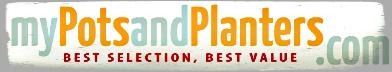 MyPotsandPlanters.com Container Gardening