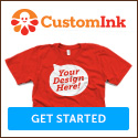 Design Custom Shirts Online with CustomInk