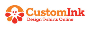 Design t-shirts online with CustomInk!