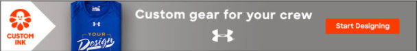Shop Under Armour Gear at Custom Ink