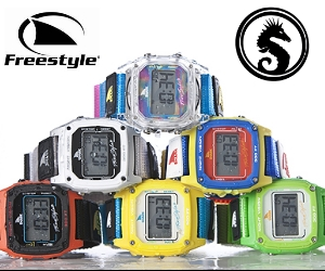 Freestyle Shark Watch