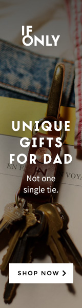 Unique Gifts for Dad - Not One Single Tie