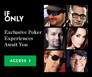 Exclusive Poker Experiences Await You. Click Here >>