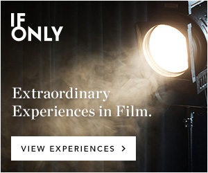 IfOnly Extraordinary Experiences in Film. View Experiences