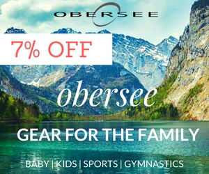 Obersee coupon