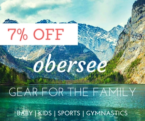 Obersee Coupon Code