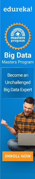 Big Data Masters