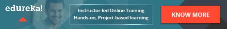 Online Live Interactive Classes by Edureka