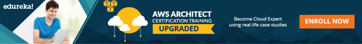 AWS Architect Online Training