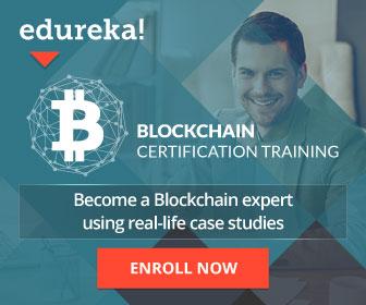blockchain online tutorials