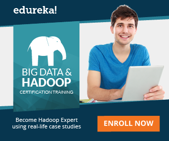Edureka Discount Codes - Hadoop Online Training