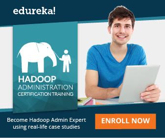 Hadoop Admin Online Training