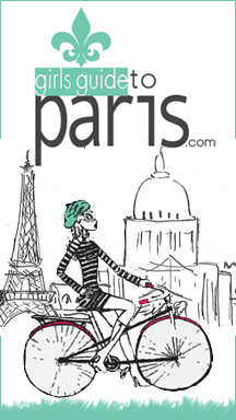 Girls Guide To Paris Go Card