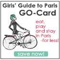 Eat, Play and Stay in Paris for Less!