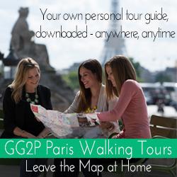Girls Guide To Paris Walking Tours