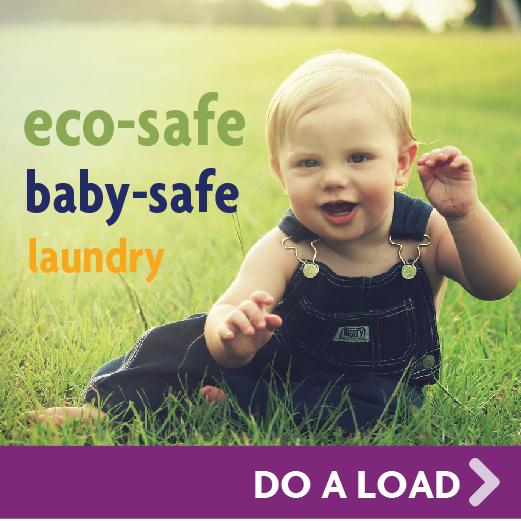 eco safe baby safe