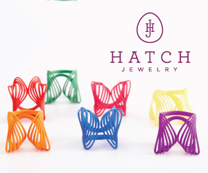 Hatch Jewelry Subscription Box