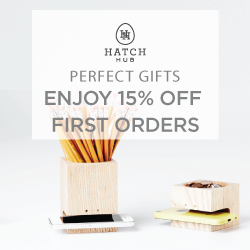 Hatch Hub - 15% off
