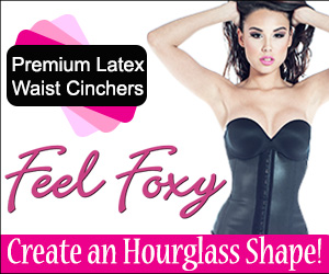 feel foxy discounts