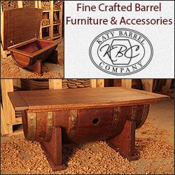 Katy Barrel Company