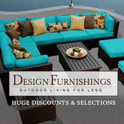design furnishings offers wholesale outdoor patio furniture wicker patio furniture and discount garden furniture financing free shipping options - Garden Furniture Offers