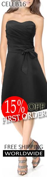celeb16 fashion and bridesmaid dresses