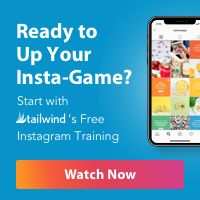 How I used Tailwind to Triple my Instagram Followers