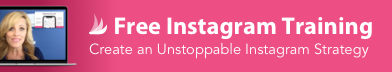 Marketing Your Blog - Free Instagram Training Tailwind