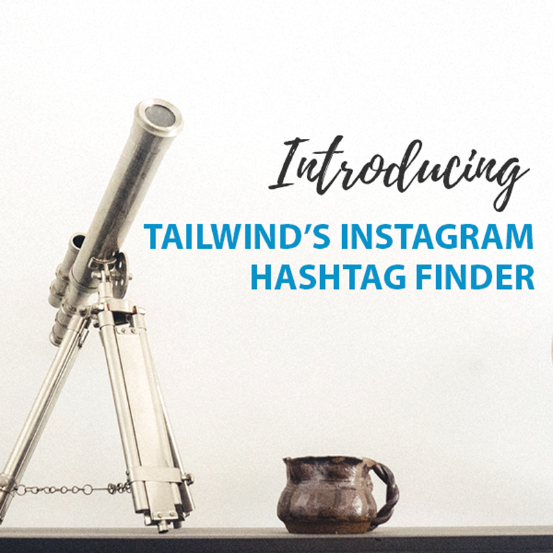 tailwind hashtag finder