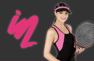 Tennis Apparel Ladies & Girls