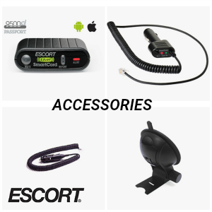 Accessories at EscortRadar.com