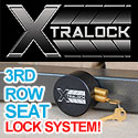 3RD Row Seat Lock System