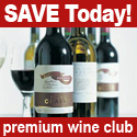 Save today with Cellars Wine Club