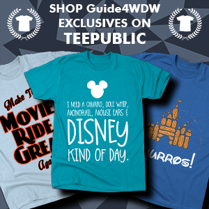 Guide4WDW