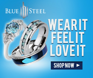 Buy blue steel discount code