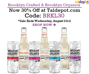 Brooklyn Crafted and Brooklyn Organics Sale. Use Code: BRKL30 at Checkout and Get 30% OFF For Brooklyn Crafted and Brooklyn Organics