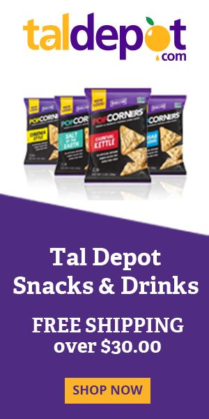 TalDepot Snacks & Drinks